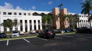 International College Counselors Fort Lauderdale, Florida kantoor.