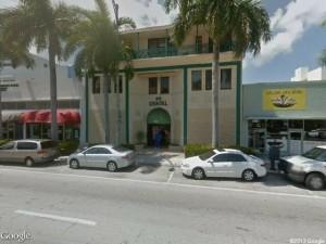 International College Counselors Kantoor in Miami Beach, Florida.