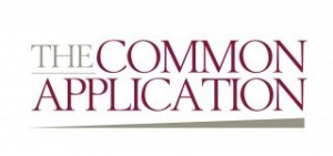 common app photo
