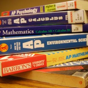 AP Classes: What, Why, How Many?
