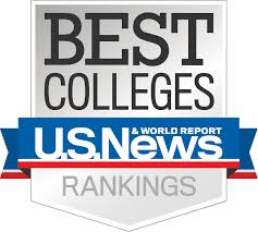 U.S. News Announces the 2017 Best Colleges Rankings