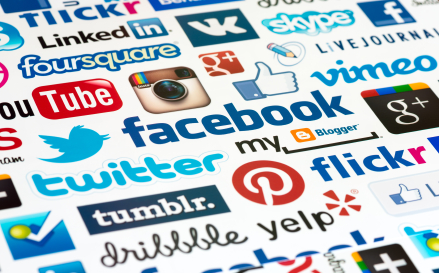 international social sites