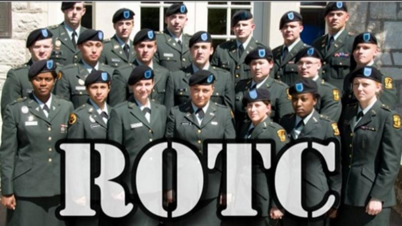 Image result for rotc