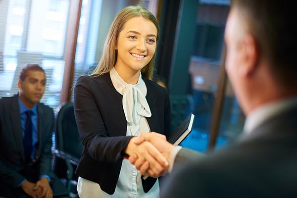 9 Tips for College Admissions Interviews - International College